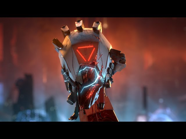 Forasteiros | Trailer de Animação PROJETO: Retaliação - League of Legends