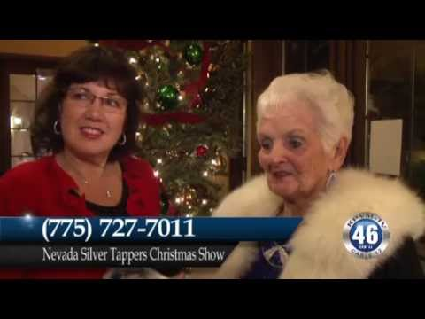 12/11/2014 Nevada Silver Tappers Christmas Show