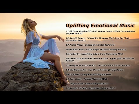 Emotional Vocal Trance Mix #2 | UEM |