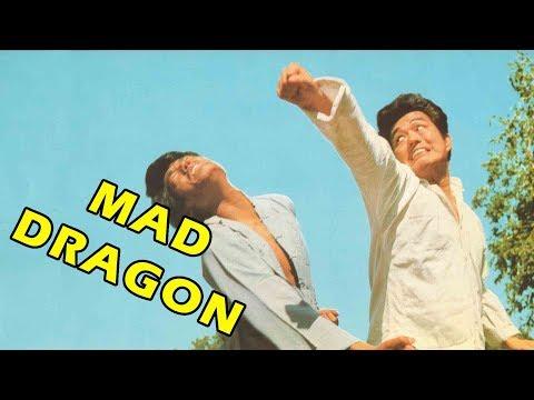 Wu Tang Collection - MAD DRAGON (English Subtitles)