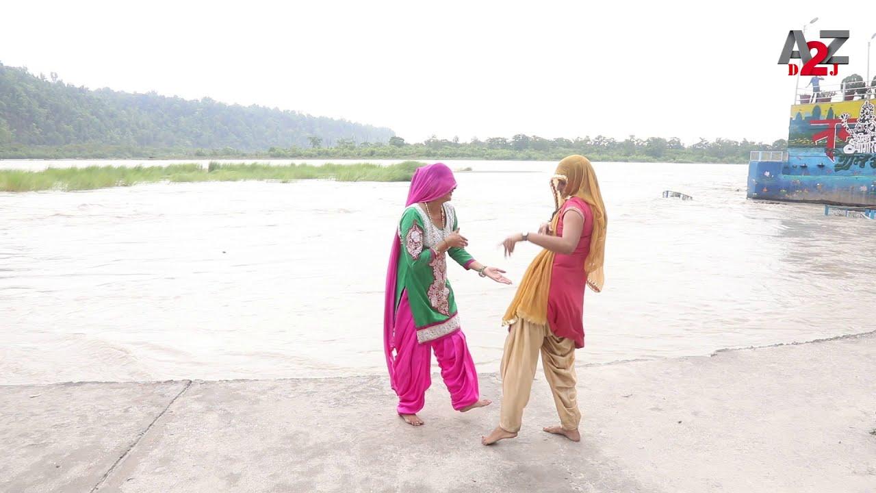Latest New Bhole Bhajan # Bhole Ram Ram Re # भोले रोम रोम रे # A To Z Dj # Azad Hooda
