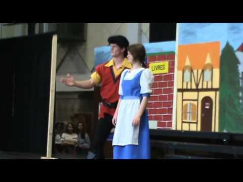Journal-News Video: Beauty & The Beast At Litchfield High School