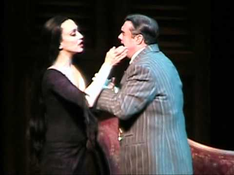 The Addams Family Musical Chicago Preview (Part 2)