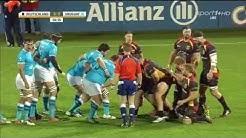 Rugby UnionRugby union  Germany v Uruguay 12.11.2016
