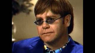 Elton John- Bennie And The Jets (Lyrics)