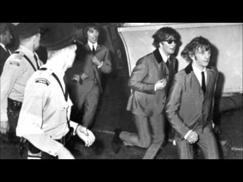 Beatles Vancouver Press Conference - 22 Aug 1964 [Audio Only]