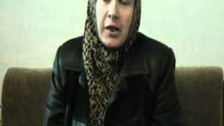 He burned my passport - Он сжёг документы - Domestic Violence, Divorce and Alimony - Tajikistan