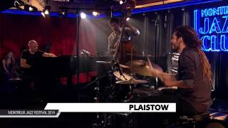 Plaistow - Cube - Live in Montreux 11th July 2014 (2/3)