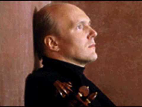 miaskovsky cello concerto in c minor ii:allegro vivace-adante semplice e tranquillo pt2-2