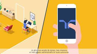 Transformation digitale du groupe Randstad en France