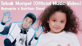Download Romaria x Bastian Steel - ❓🐒 Tebak Monyet [Official Music Video]