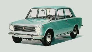 видео ВАЗ 21074 - легендарная модель отечественного автопрома