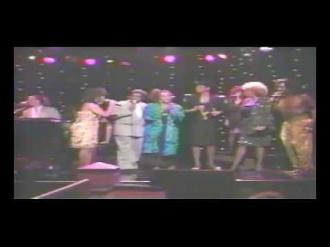 Reach Out And Touch Somebody's Hand - Ashford and Simpson, Phyllis Hyman, Patti LaBelle, & more