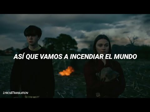 Fun.: Ft. Janelle Monáe - We Are Young // [The End Of The F***ing World] ; (Traducción Al Español)
