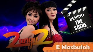 Cover images 2 Unyu2 - Behind The Scenes Video Klip - E Masbuloh - NSTV - TV Musik Indonesia