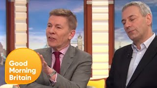 A Breakthrough on Brexit? | Good Morning Britain