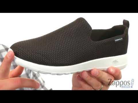 SKECHERS GOwalk 4 TV Commercial, 'Maximize Performance' Video