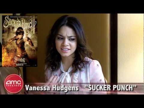 Jena Malone Vanessa Hudgens And Jamie Chung Interview Sucker Punch