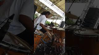 Monata Defiana Safara Piker Keri Live Alun Alun Jombang Aksi Drum Dan Kendang Ca