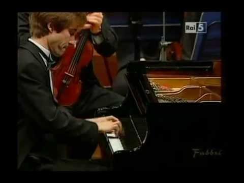 Rachmaninov: Piano Concerto n.3 - Nikolai Lugansky - 1st mvt.