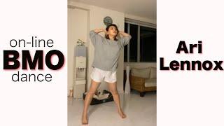 stayhome #dance #arilennox #bmo オンラインレッスンでダンス習ってみました!イノシシchではお馴染みひろみちゃんと。先生はAKB48時代から御世話になってるMaRi ...