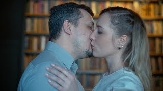 Пётр и Марина  Литвиновы. 15 лет совместной жизни
