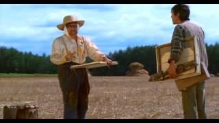 Los Sueños De Akira Kurosawa  Encuentro con Van Gogh