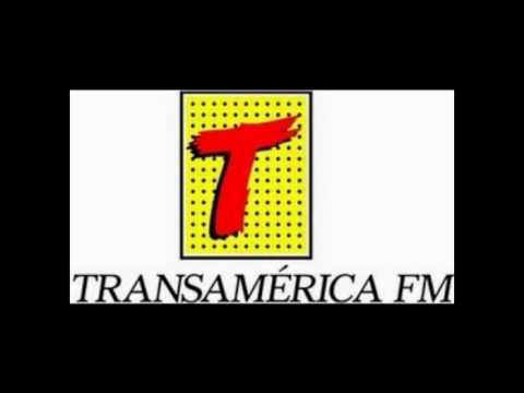 Prefixo Radio Transamerica 100.1 FM Sao Paulo SP