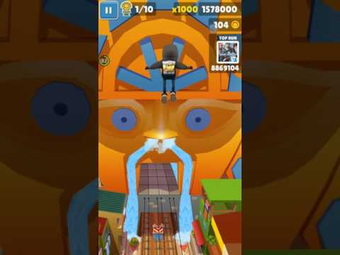 How To Hack Subway Surfer Without Downloading Any App!!!!