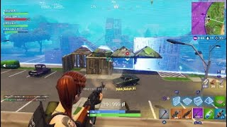 Best South African Fortnite player?