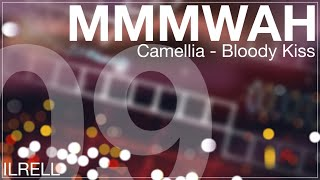 NONG Layout Camellia Bloody Kiss