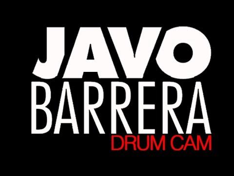 Franco De Vita drum cam Javo Barrera