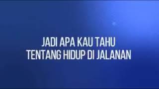 Download Ical Mosh - di dunia kejam (video full lirik official)