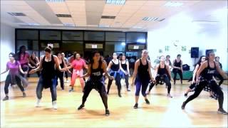 Zumba 2017 - Como Se Menea - Choreo By J'Dance