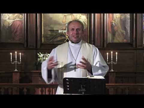 25.04.2021  I  Rīgas Sv. Pāvila draudzes dievkalpojuma sprediķis