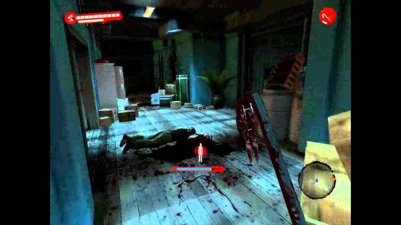 Dead Island  Riptide Hooligan Mod