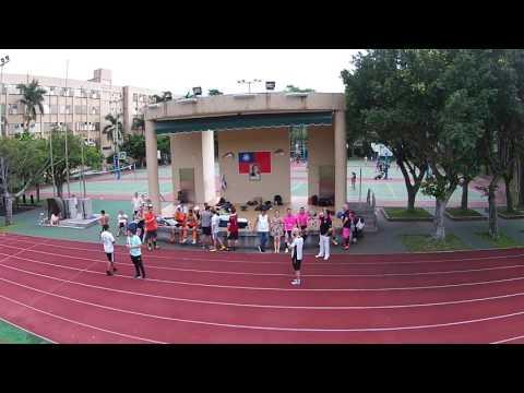 Aerial Views in Taiwan / Carnegie's Taipei FC Football Tournament / 2017.05.20