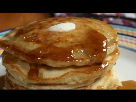 Get How to Make Good Old Fashioned Pancakes Screenshots
