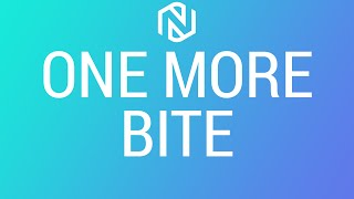 One More Bite - April 28, 2021 - NLAC