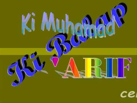 Ki Balap - Solawat Ki Ahmad