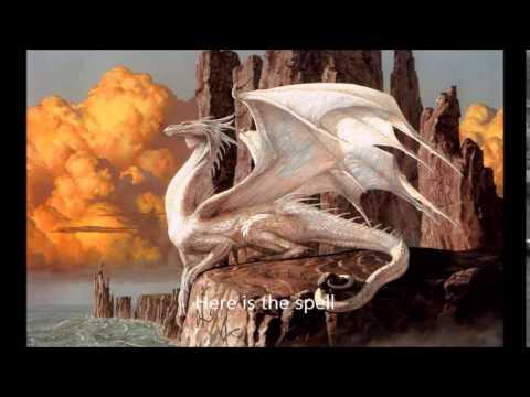 dragon transformation spell testing youtube