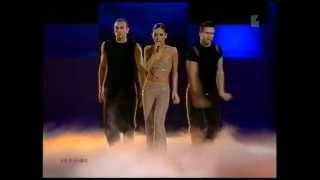 Alsou - Solo Eurovision 2000