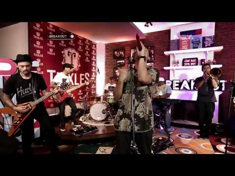 Breakout 11 Februari 2015 - Shaggy Dog - Hey Cantik
