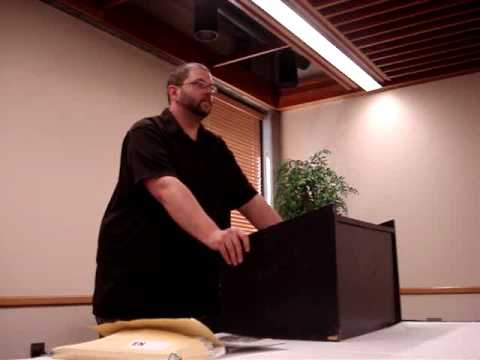 RSU Guest Speaker: Josh Sykes | The Economic Crisis and the Struggle for Education Rights [7/8]