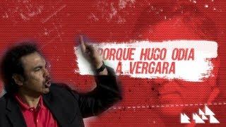 La Razon de porque Hugo Sanchez Od1a a Jorge Vergara Boser Salseo