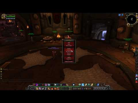 How To Enable Hide Adventure Guide Alerts In WoW Legion
