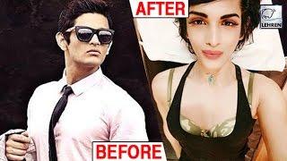 Splitsvilla 8 Contestant Gaurav Arora's SHOCKING Female Transformation