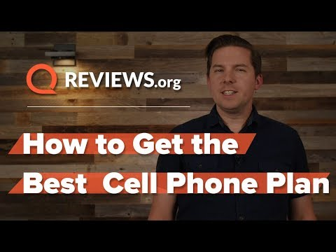 How to Choose Your Cell Phone Provider | Which Wireless Provider Is Best?