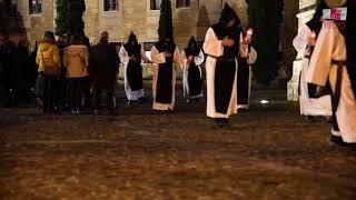 Trailer Visitas Teatralizadas Nocturnas al Fitero Cisterciense