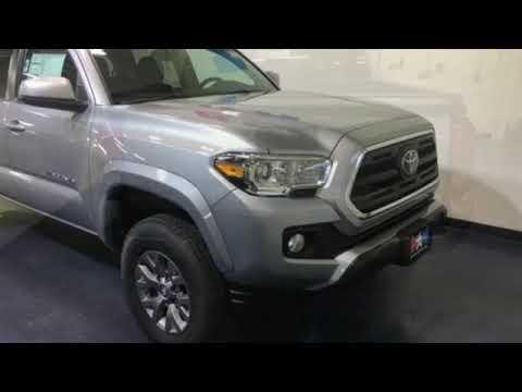 New 2019 Toyota Tacoma 4WD Christiansburg VA Blacksburg, VA #TY190817